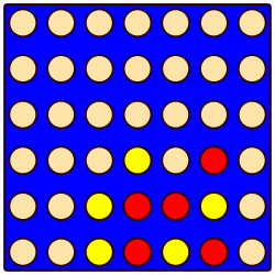 Connect4 Board